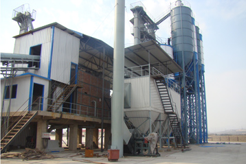 dry mortar mixing plants for sale