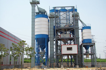 beihai dry mixed mortar manufacturing plants