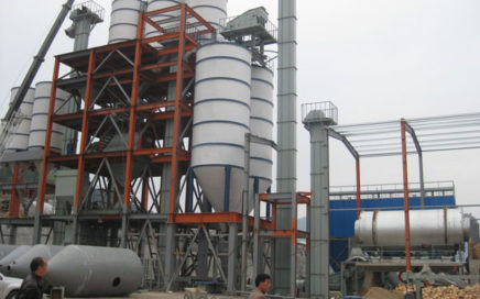 beihai dry mortar mixing plant cost