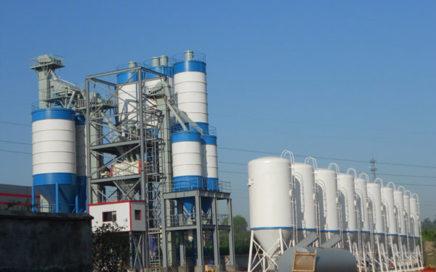 beihai dry mortar production line cost