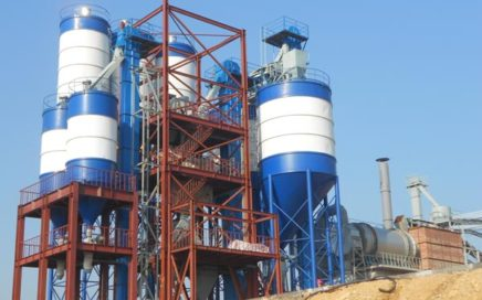 dry-mixed mortar manufacturing equipment price