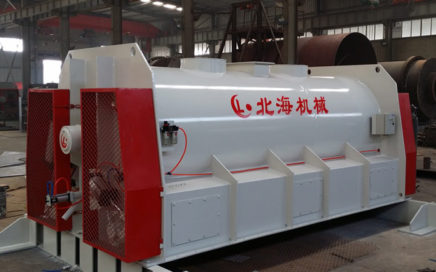 dry mortar mixer of dry mix mortar oriduction line